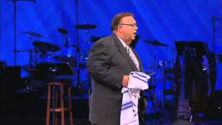 getlinkyoutube.com-The Prayer Shawl, Israel & the End Time Church