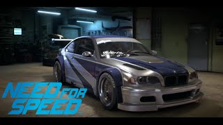 getlinkyoutube.com-Need for Speed 2015 | Deluxe Sound of Razors M3 E46 | PS4