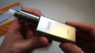 getlinkyoutube.com-Электронная сигарета Cloupor mini 30w
