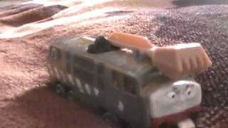 getlinkyoutube.com-Diesel 10 Misty Island Rescue Remake