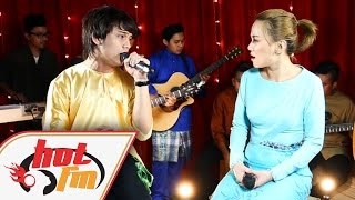 getlinkyoutube.com-AKIM & STACY DUET - POTRET NOT FOR SALE (LIVE) - Akustik Hot - #HotTV DUET