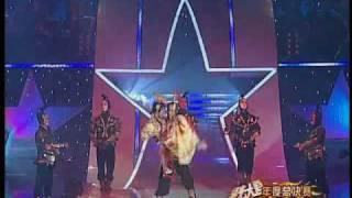 getlinkyoutube.com-李玉剛  星光大道   霸王別姬 2006 總決賽  清晰版