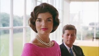 getlinkyoutube.com-The Jackie Look: Branding a Presidency Through Fashion