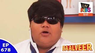 Baal Veer   बालवीर   Episode 678   Montu's Spy Cam Glasses