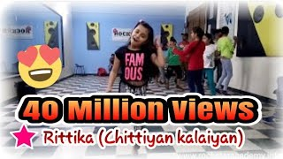 getlinkyoutube.com-chittiyan kalaiyaan choreography by rockstar academy chandigarh