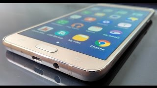 getlinkyoutube.com-Samsung Galaxy J7 2016 Edition Full Review and Unboxing