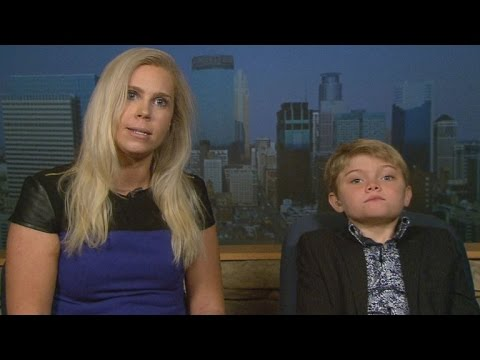 Mom Claims 9-Year-Old Son With Pacemaker Was Hassled By The TSA
