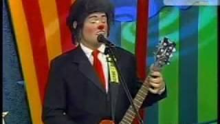 getlinkyoutube.com-Parodia de Los Tigres del Norte  - Show de Los Chicharrines