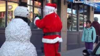 getlinkyoutube.com-Asustando a Papá Noel