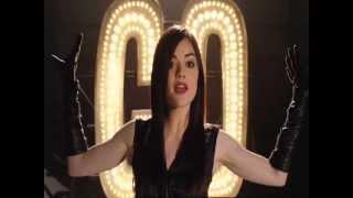 getlinkyoutube.com-A Cinderella Story Once Upon a Song-Trailer