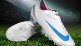 getlinkyoutube.com-Top 10 Nike mercurial vapors