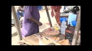 Journée mondiale de la santé : la sécurité alimentaire au menu de la célébration