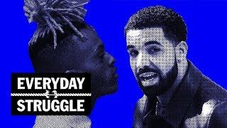 STAR Joins the Everyday Struggle Crew, Did Drake Diss Akademiks? | Everyday Struggle