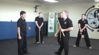 "getlinkyoutube.com-""Mastering the Cane / Hanbo"" Full video 2009"