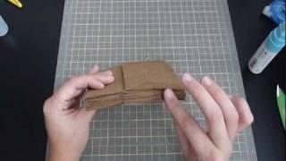 getlinkyoutube.com-Paper Bag Mini Album