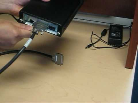 External Firewire PCI card for Laptop