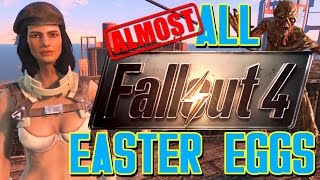getlinkyoutube.com-All Fallout 4 Easter Eggs