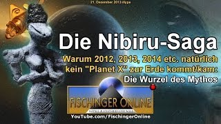 Der Mythos vom Planeten Nibiru: Warum bisher KEIN Planet X kam! Auch er auch 2017 nicht kommt