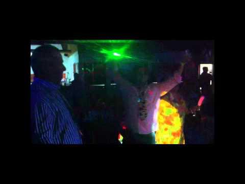 Jeep Dance 2012