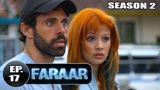 Faraar (2018) Episode 17 Full Hindi Dubbed | Hollywood To Hindi Dubbed Full