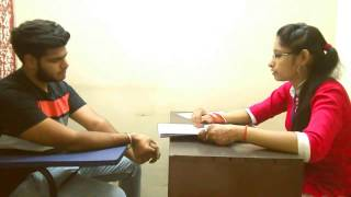 getlinkyoutube.com-IELTS Speaking Test Band 6 | Career Zone Moga (India) Helpline No. 9814453378