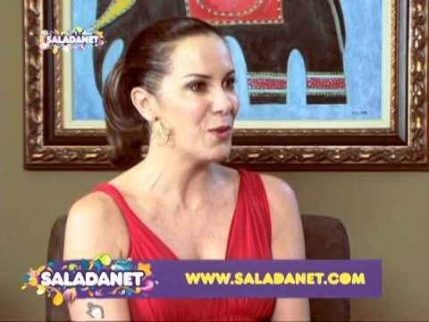 Maura Roth entrevista a apresentadora Regina Volpato (versão sem cortes)