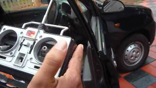 getlinkyoutube.com-Remote Controlled Car MARUTI ALTO