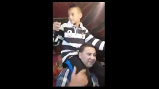 getlinkyoutube.com-أصغر مغني راي في الجزائر .. لن تصدق كيف يغني Meryoul Sghir Chante Le Rai 2015