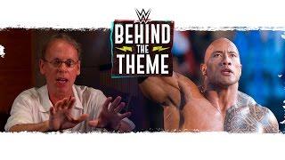 getlinkyoutube.com-Electrifying The Rock's entrance music: WWE Behind the Theme