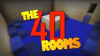 getlinkyoutube.com-Minecraft | The 40 Rooms | EPIC Puzzle Map | Rooms 1-10 (Minecraft Puzzle Map)