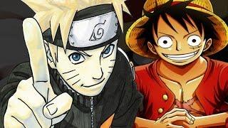 getlinkyoutube.com-¿ Porqué Naruto es más Popular que One Piece ? | Reikoreigan | ANIME