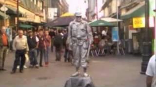 getlinkyoutube.com-ROBOT MILITAR MEXICANO