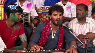 getlinkyoutube.com-Balam जी आ जइत - Holi Me Ke Kholi | Khesari Lal Yadav | Bhojpuri Hot Songs 2015 HD