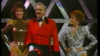 Night of 100 Stars 1985 TV is a Circus