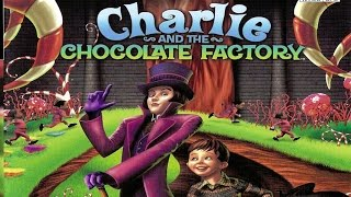 getlinkyoutube.com-Charlie And The Chocolate Factory Full Game Movie All Cutscenes Cinematic