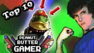 getlinkyoutube.com-Top 10 Most Annoying Things in Video Games!