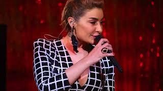 Sıla - Yabancı On'dan Kalan Şarkılar Tim Show Center 04.12.2017