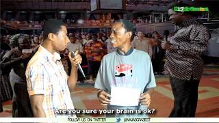 getlinkyoutube.com-Late Ooni of Ife's Abobaku Flees to Synagogue Prophet Tb Joshua for deliverance