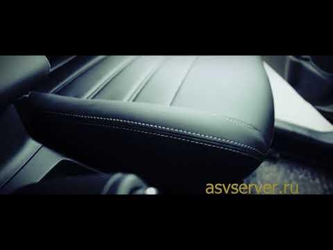Авточехлы на Mitsubishi ASX 1.6  Intense 2WD