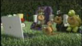 getlinkyoutube.com-HP Commercial-Over the Hedge