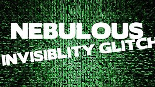 getlinkyoutube.com-New Nebulous Glitch? - Invisible Blobs - INVISIBILTY GLITCH ON NEBULOUS APP!