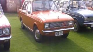 getlinkyoutube.com-Hillman Cars