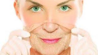 getlinkyoutube.com-قناع بسيط لشد البشرة وعلاج التجاعيد