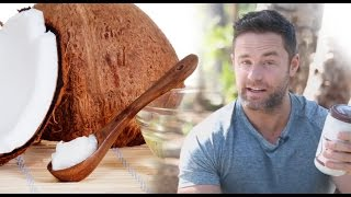 11 Amazing Reasons To Use Coconut Oil Every Day - Saturday Strategy