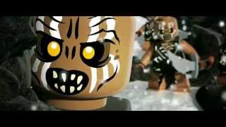 getlinkyoutube.com-LEGO® The Hobbit™ - The Rings of Power