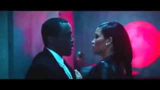 getlinkyoutube.com-Macy's censors P Diddy's new fragrance ad featuring his girlfriend Cassie