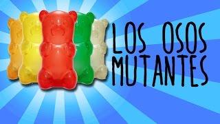 getlinkyoutube.com-El experimento de los ositos mutantes (Experimentos Caseros)