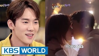 Doctor Romantic Korean Drama Kiss Scene And Romantic width=