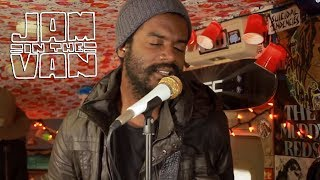 "getlinkyoutube.com-GARY CLARK JR. - ""When My Train Pulls In"" (Live in Griffith Park, CA) #JAMINTHEVAN"