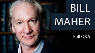 getlinkyoutube.com-Bill Maher - Full Q&A